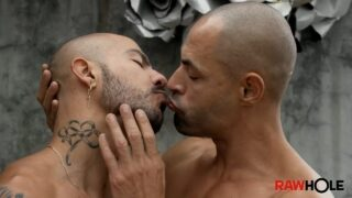 คลิปxฝรั่ง คู่เกย์นักกล้ามสุดเงี่ยน เย็ดกันเต็มแรงเสียวสด กระเด้าจนตูนบาน