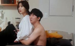 คลิปxมาแรง สาวเกาหลีอยากเสียวโชว์ในโลกออนไลน์ตั้งกล้องเย็ดกัน ผู้หญิงสวยน่ารักเย็ดมันส์ครางได้อารมย์